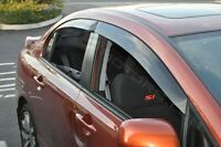 06-11 civic sedan Vent shades