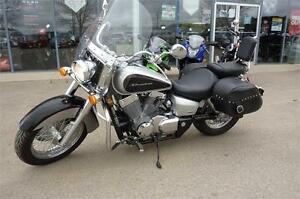 2008 Honda Shadow Aero