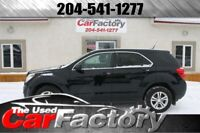 2011 Chevrolet Equinox LS **Accident Free** Winnipeg Manitoba Preview