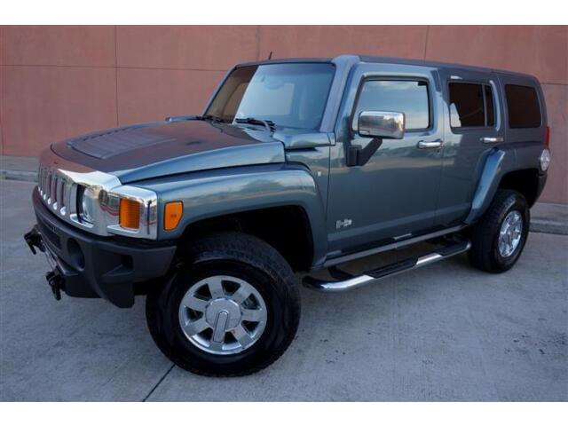 Image 1 of Hummer: H3 LUXURY AWD…
