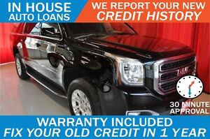 YUKON XL SLE - APPROVED IN 30 MINUTES! - ANY CREDIT LOANS