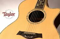 TAYLOR ACOUSTIC GUITAR BLOWOUT - Only at Walters Music