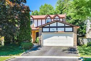 HOUSE FOR SALE IN NEWMARKET HIGH DEMAND AREA