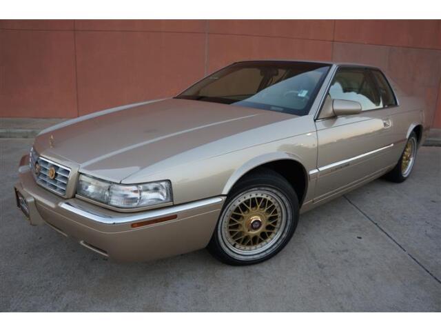 Image 1 of Cadillac: Eldorado GOLD…