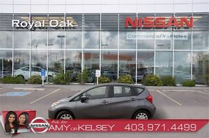 2016 Nissan Versa Note S  **WEEKEND SPECIAL**
