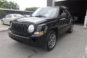 2008 Jeep Patriot Sport  ** MANUELLE / 104 154 KM
