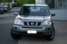 2008 Nissan 4X4 Auto X-trail Wagon in great condition Fortitude Valley Brisbane North East Preview