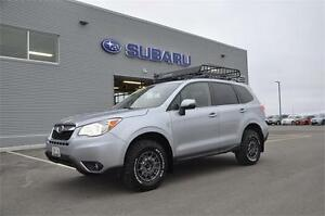 2014 Subaru Forester 2.5i Limited Adventure Package