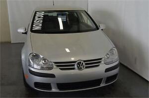 2009 Volkswagen Rabbit, SPORT, SUPER ECONOMIQUE, PROPRE