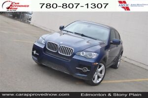 2009 BMW X6 50i***BELOW COST***