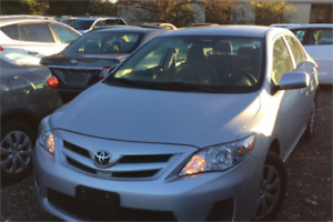 2013 Toyota Corolla CE CE CE CE