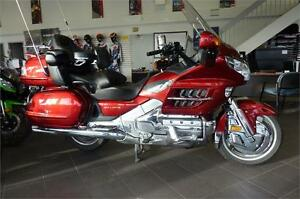 2008 Honda GL1800AL Goldwing