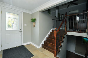 Great family home with updates galore! Kitchener / Waterloo Kitchener Area image 2
