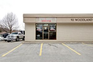 Commercial Space 93 Woodland Dr, Midland - $2200/mth