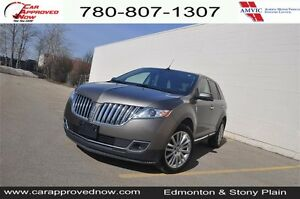 2012 Lincoln MKX*** TONS of OPTIONS***