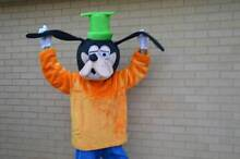 Goofy Dog mascot costume for adults Dubbo 2830 Dubbo Area Preview