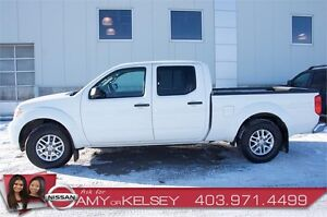 2014 Nissan Frontier SV **ACCIDENT FREE **