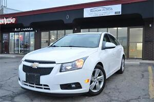 2014 Chevrolet Cruze Diesel Clean Navigation Camera Leather