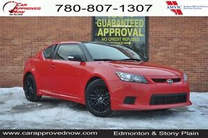 Scion tC Release Series 8.0 *Rare* *Navigation*