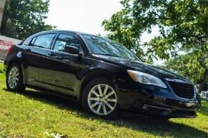 2011 Chrysler 200 BLACK FRIDAY SALE -**BRAND NEW TIRES**
