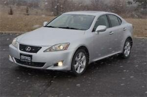 2006 Lexus IS 250 AWD *No Accident* Clean Car!