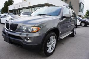 2006 BMW X5 3.0i| ONE OWNER VEHICLE |NO ACCIDENT