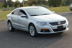 2009 Volkswagen Passat CC Sportline Very Clean Car!