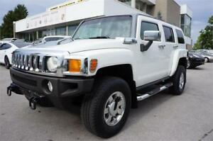 2006 HUMMER H3| NAVIGATION|ONTARIO VEHICLE|