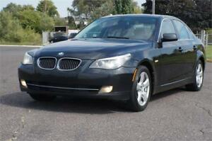 2008 BMW 5 Series 528xi *No Accident* Clean car!