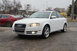 2007 Audi A4 2.0T Quattro  ** Very Clean ~ 2-Yrs Warranty **