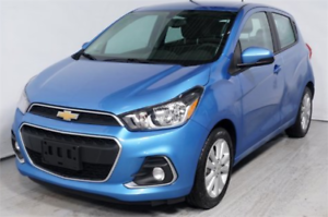 2018 Chevrolet Spark LT AUTOMATIQUE 9900 $