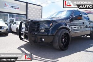 2014 Ford F150 FX4 5.0 One OF Kind