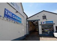 GARAGE BUSINESS REF 146772