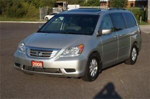 2008 Honda Odyssey EX-L 8-Passenger *** Moving $ale ***