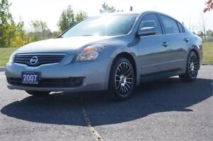 2007 Nissan Altima 2.5 S Very Clean Car!