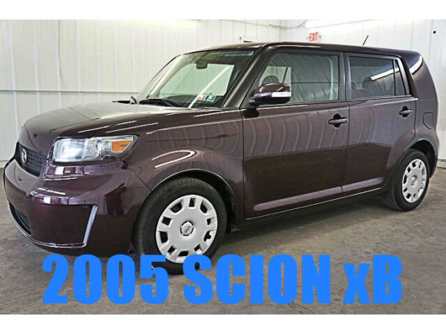 2010 Scion xB  For Sale