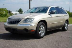 2005 Chrysler Pacifica Touring AWD 7-Passenger **No Accident**