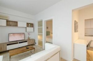 Beautiful 1 bedroom furnished apartment with taste of +/- 55m2