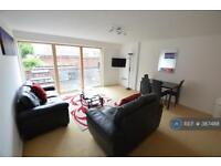 2 bedroom flat in Henry Street, Liverpool, L1 (2 bed)