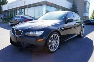 2008 BMW 3 Series M3| MANUAL 6 SPEED| NAVIGATION |