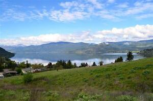 Build Your Okanagan Dream Home on Your Own Estate!