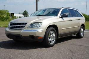 2005 Chrysler Pacifica Touring AWD 7-Passenger *No Accident*