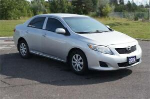2009 Toyota CorollaCE *No Accident*