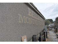 MEMORIAL INSCRIPTION AND FIXTURE SERVICES PROVIDER BUSINESS REF 146937