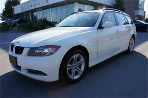 2008 BMW 3 Series 328xi | RARE STATION WAGON|ONTARIO VEHICLE