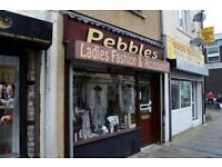 LADIES CLOTHES SHOP BUSINESS REF 146236