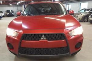 2010 MITSUBISHI OUTLANDER 4Cyl 4WD A/C GROUPE ELECT DEMARREUR