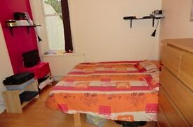 An amazing twin room is going to be available from 14/06 for £200pw all included