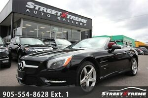 2013 Mercedes-Benz SL550 AMG|ACCIDENT FREE|NAVI|BACKUP CAMERA