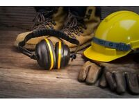 HEALTH AND SAFETY CONSULTANCY BUSINESS REF 147756